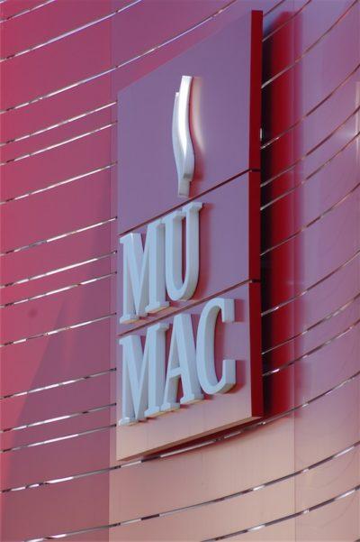 2012, Gruppo Cimbali, Mumac Museo d'Impresa, Binasco insegna luminosa