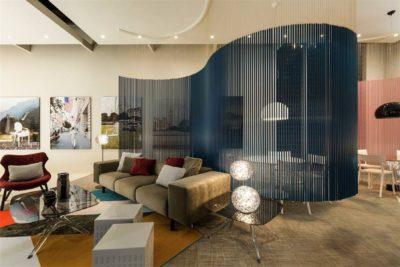 2018 Kartell, Salone del Mobile, Milano, Smart Design for Smart People