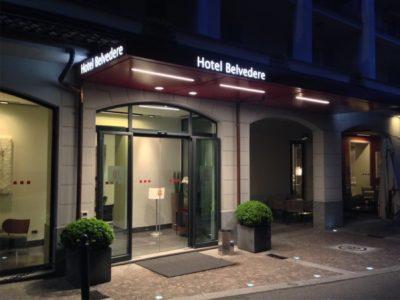 2016, Hotel Belvedere, Bellagio (CO)