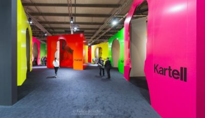 2016, Kartell, Salone del Mobile, Milano, Talking Minds