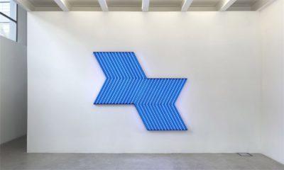 2005, Galleria MDC, Milano, opera d'arte, Bertrand Lavier