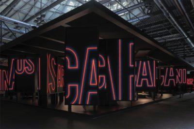 2016, Foscarini, Euroluce Salone del Mobile Milano