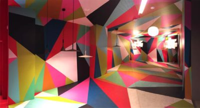 2016, Foscarini, Spazio Brera, Reality or Illusion, Milano