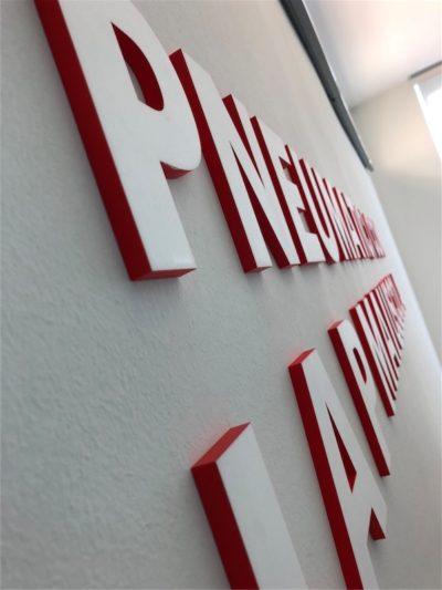 2018, Fondazione Pirelli, Milano X Anniversario