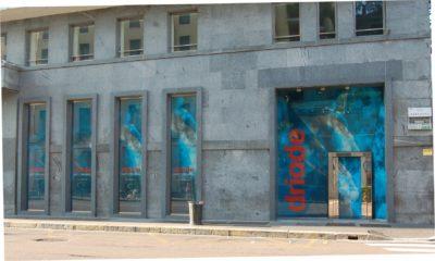 2014, Driade, Milano Flag Store