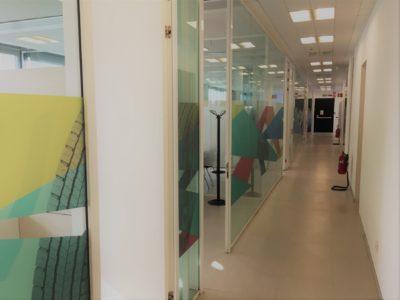 2016, Pirelli Industrial, Refresh Uffici Milano