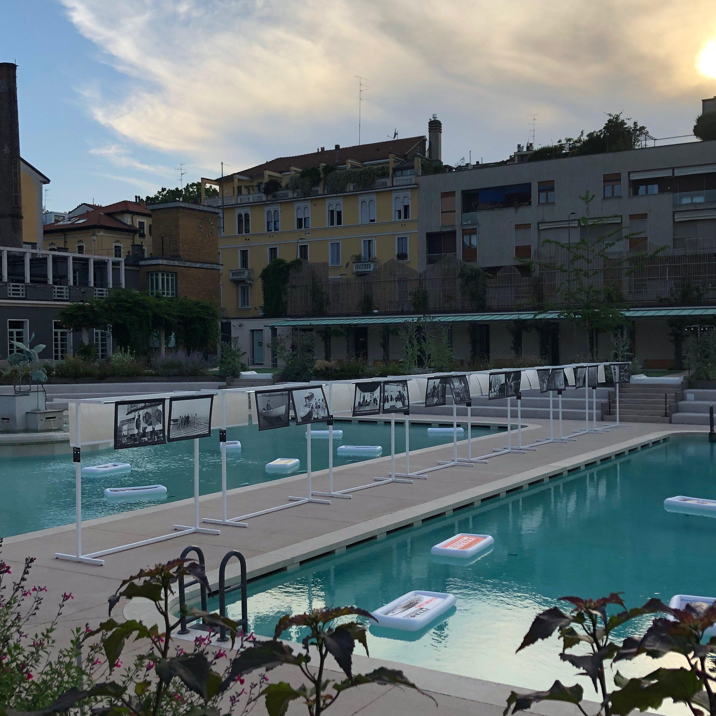 2019, Pirelli, Teatro Parenti Milano, Presentazione Volume Umanesimo Industriale