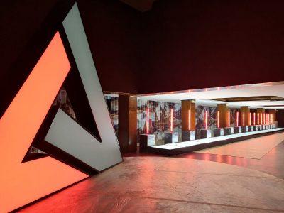 2019, Sfilata Borbonese Teatro Manzoni Milano